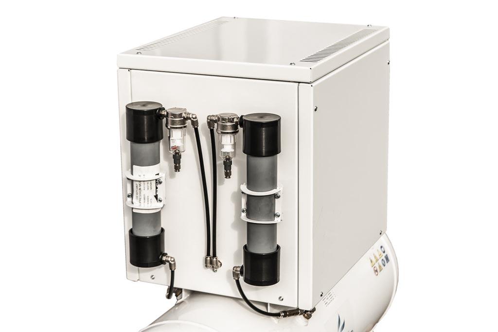 Compressor SB4-100.OLD15CTKM