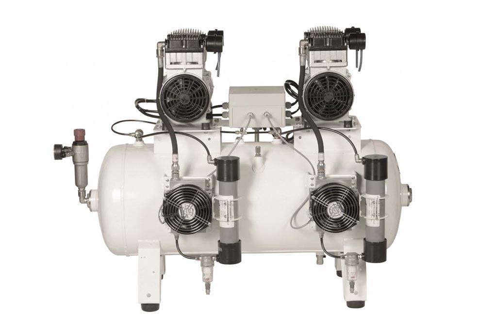 Compressor SB4-100.OLD20CTM