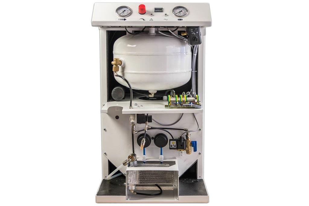 Kompressor SB4-24.OLD10CKM